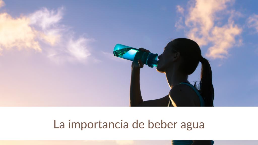 Banner Agua